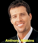 Anthony Robbins